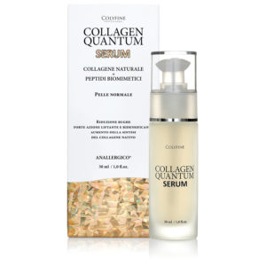 Collagen Quantum